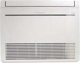 Mitsubishi Kirigamine FURO 4300 varmepumpe