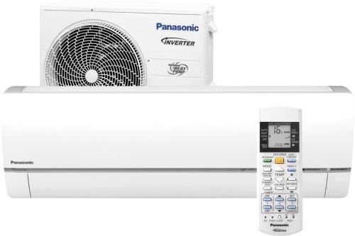 Panasonic HZ12RKE varmepumpe