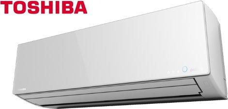 Toshiba RAS-25 Daiseikai varmepumpe