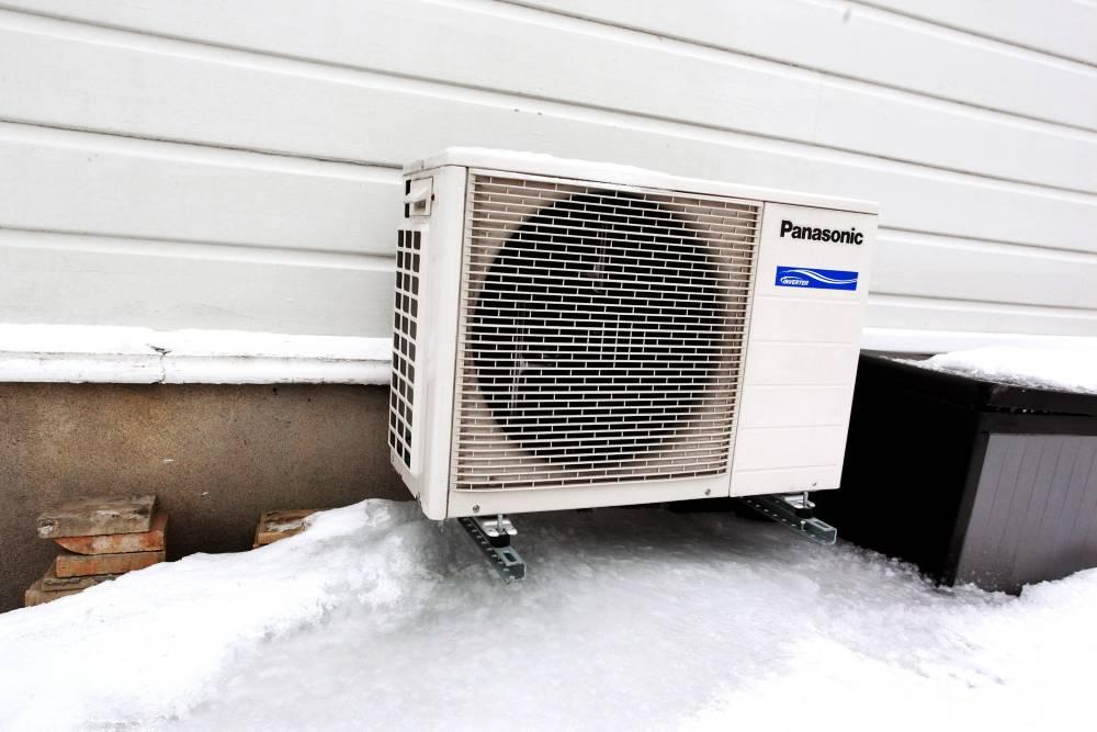 – Er feil at man ikke sparer strøm med varmepumpe